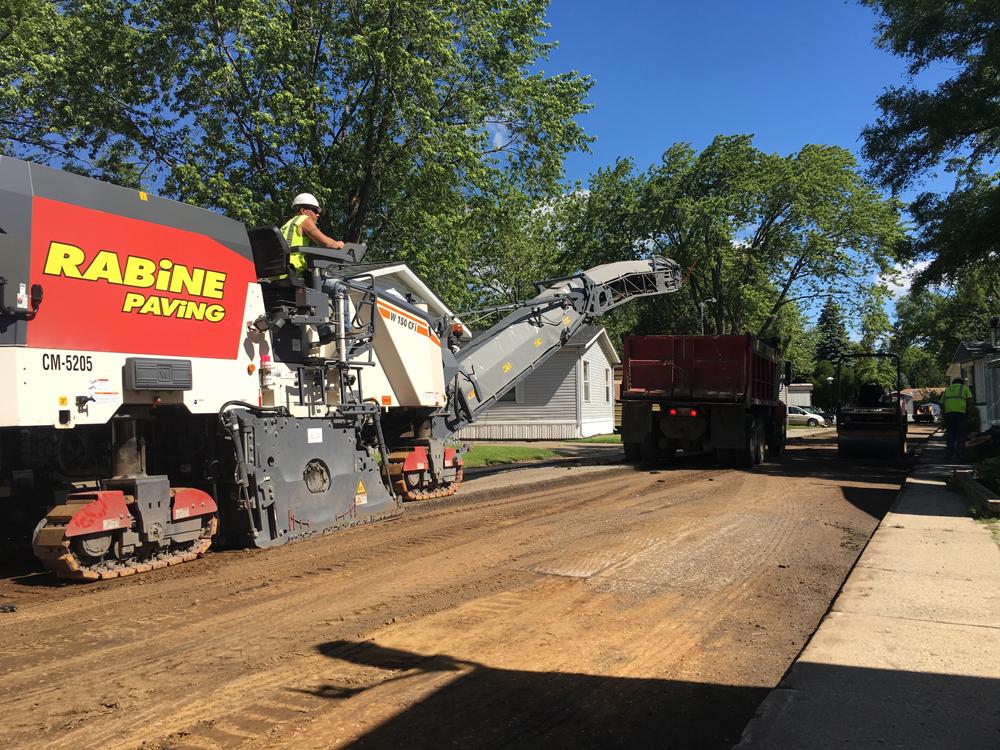remove replace asphalt zeman 4