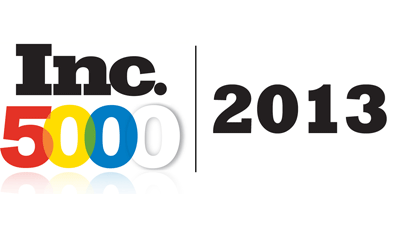 Rabine Group Honored with 2013 Inc. 500   5000 Listing